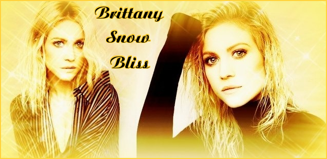 Brittany Snow - Multimedia 9pAn0pF