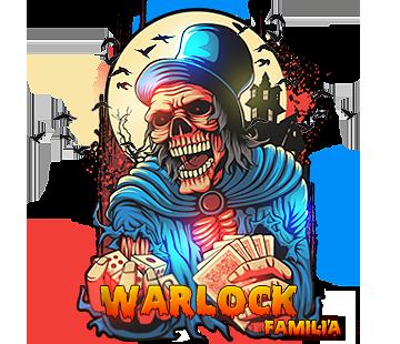 ♣ Família Warlock ♣ BYZ2Qan