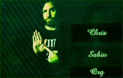 Chris Sabin Org