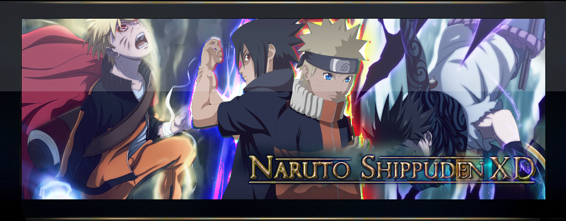 Naruto: Omega's War Unlimited