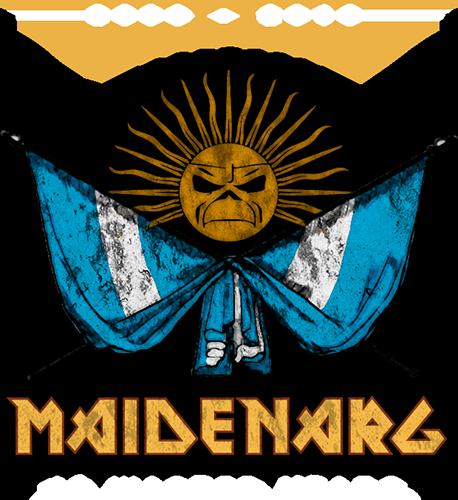 www.maidenarg.com.ar || Iron Maiden Argentina 2015