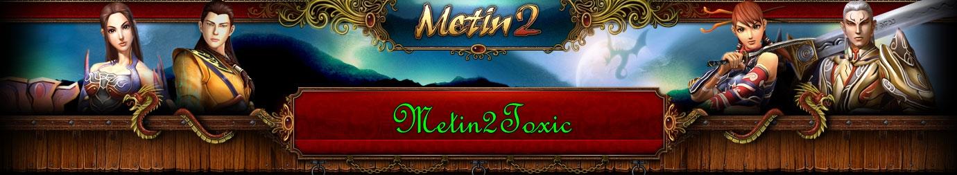 Metin2Toxic