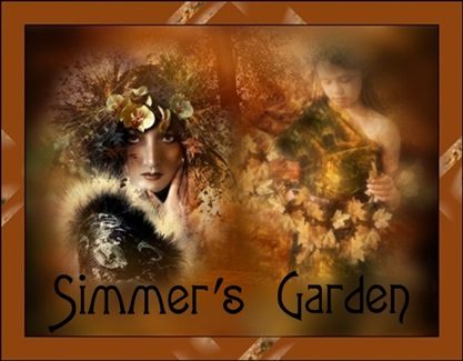 Simmer's Garden
