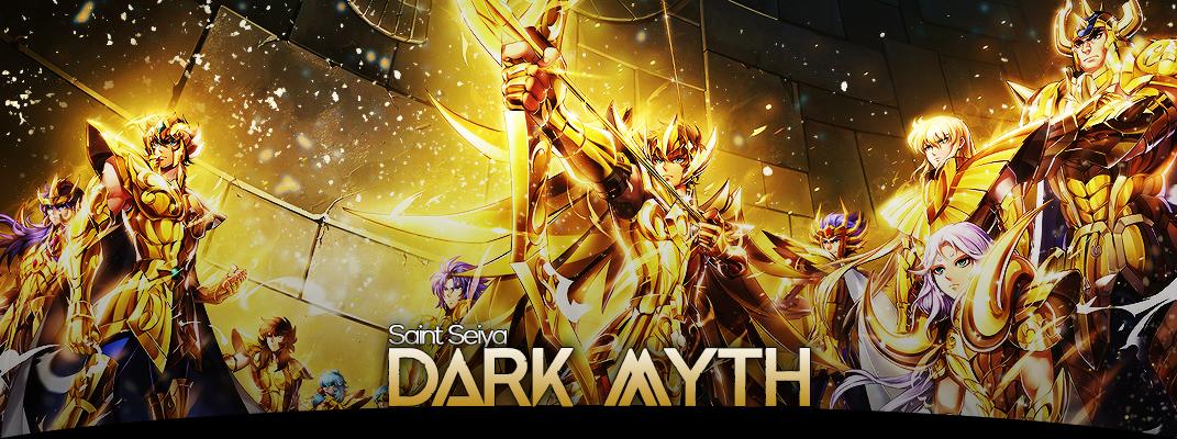 Saint Seiya Dark Myth