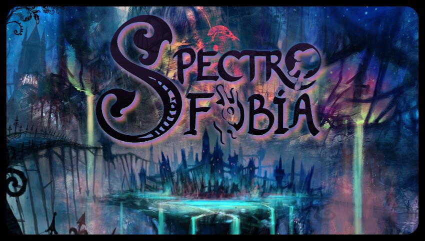 Spectrofobia: Po drugiej stronie Krzywego Zwierciadła