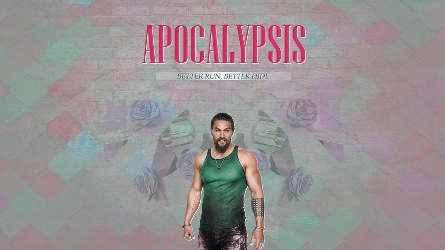 ApΩcalypsis