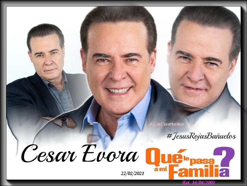 Foro de Cesar Evora