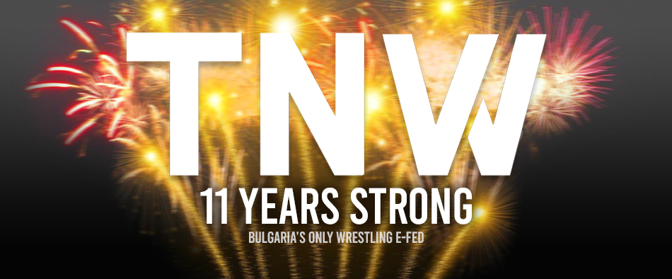 Total Nonstop Wrestling