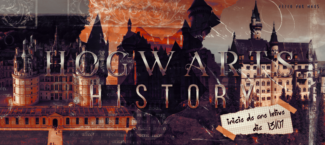 Hogwarts History