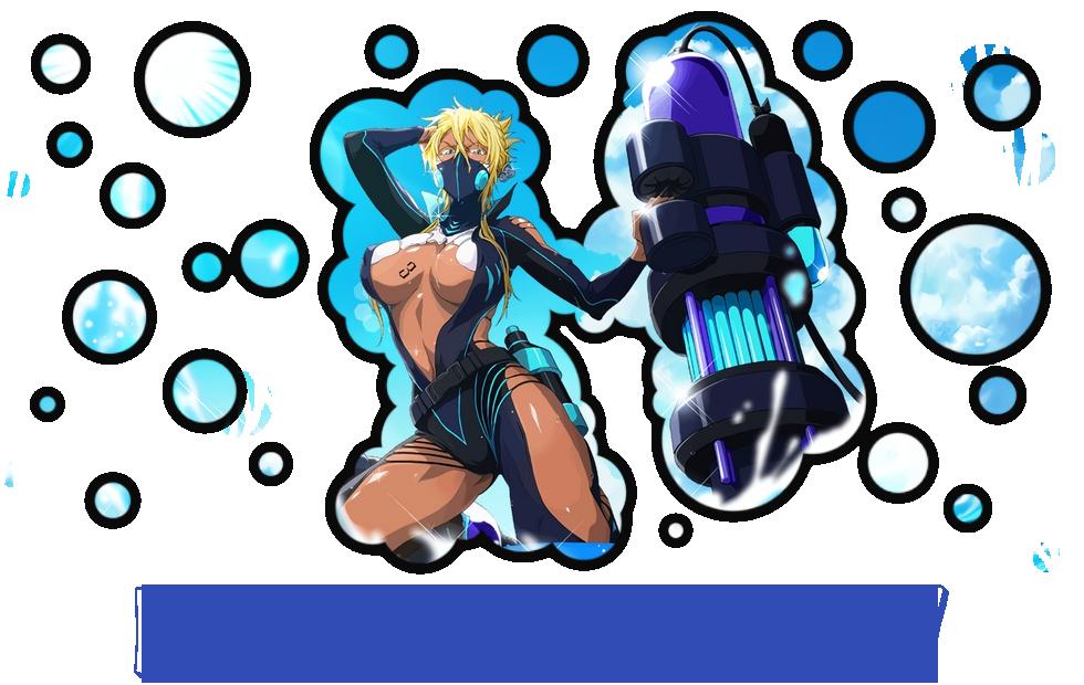 Bleach New Destiny