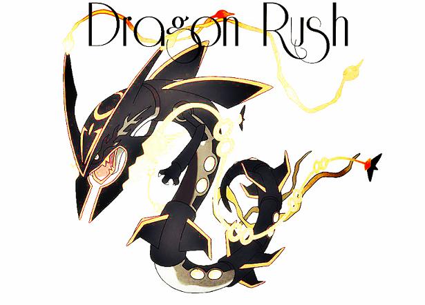 Membros Dragon Rush O06YLHI