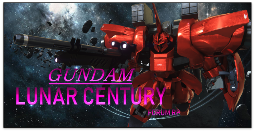 Lunar Century Gundam