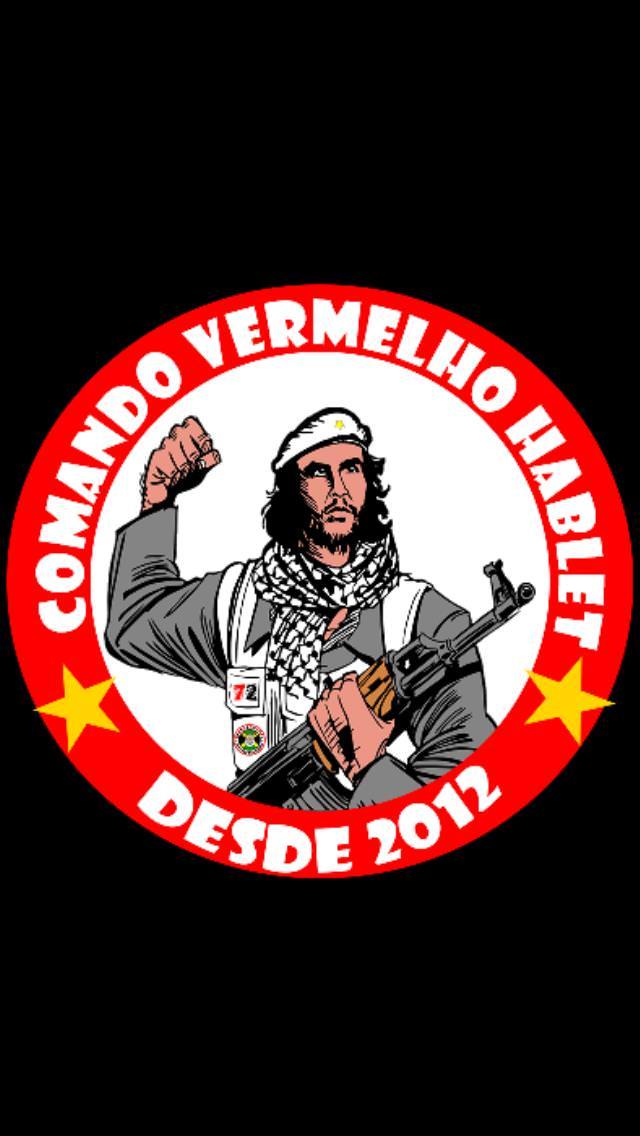 C.V.R.L - COMANDA