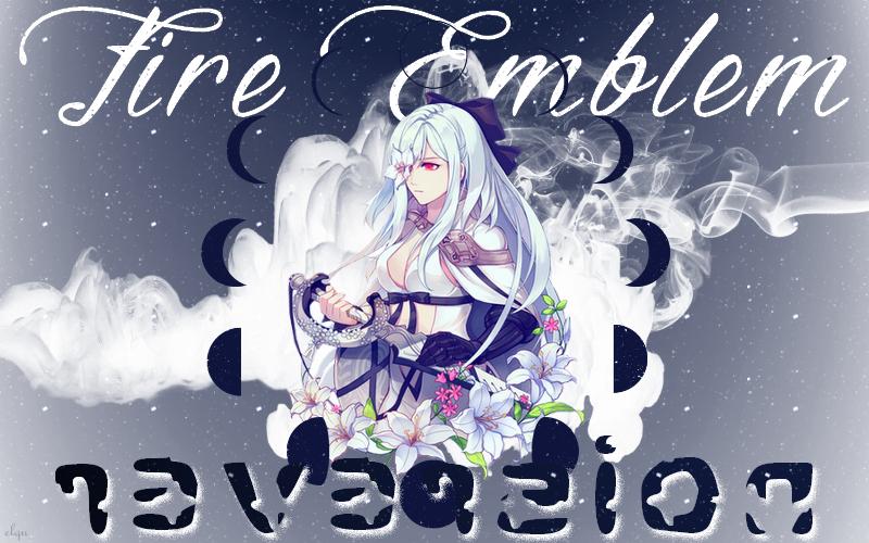 Fire Emblem : Reversion