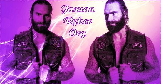 Jaxson Ryker Org