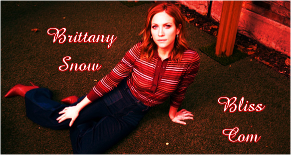 Brittany Snow - Biography S9EN0WV