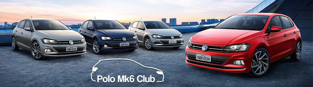 Polo Mk6 Club