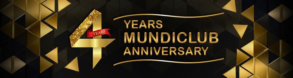 MundiClub  | ¡Ven a Divertirte!