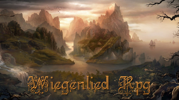 Wiegenlied RPG
