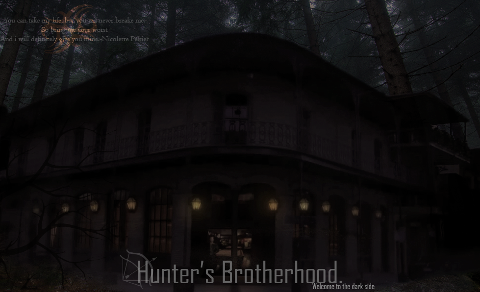 Hunter's Brotherhood