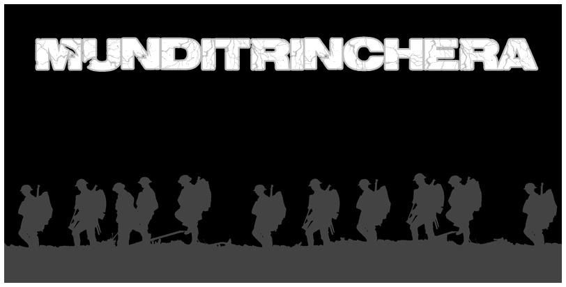 MUNDITRINCHERA