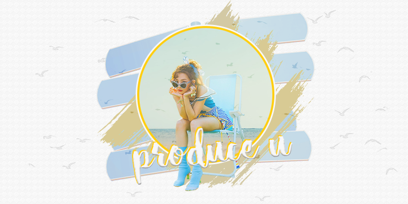 Produce U