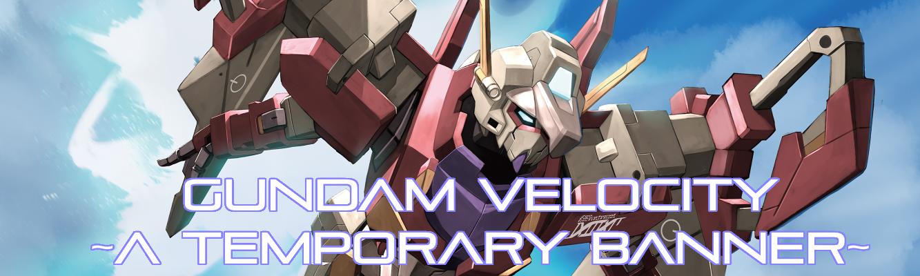 Gundam Velocity