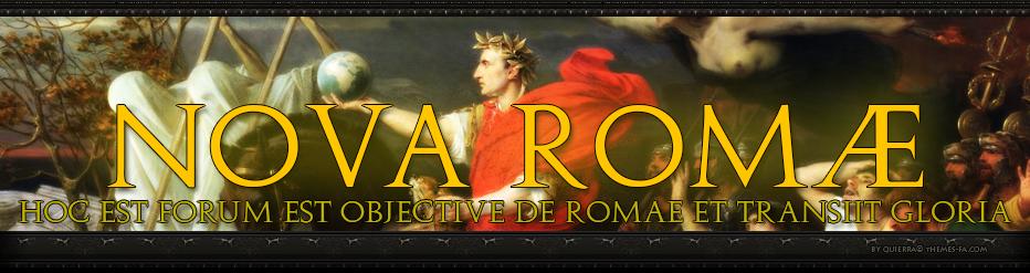Forum gratis : NOVA ROMÆ B5QMr4c