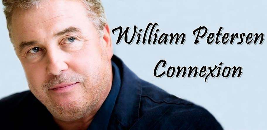 William Petersen Connexion