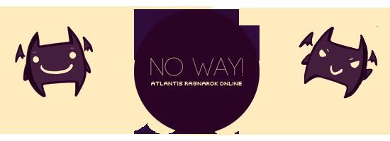 No Way Guild - Atlantis Ro - Portal CJKZpCh