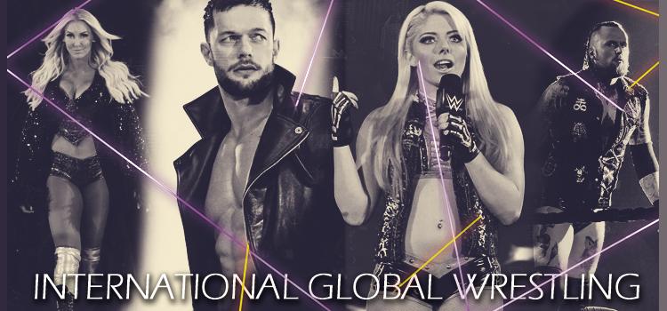 International Global Wrestling