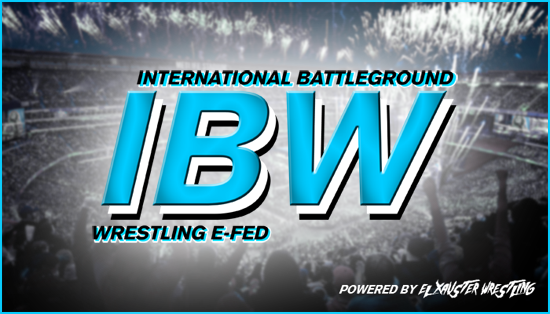 International Battleground Wrestling