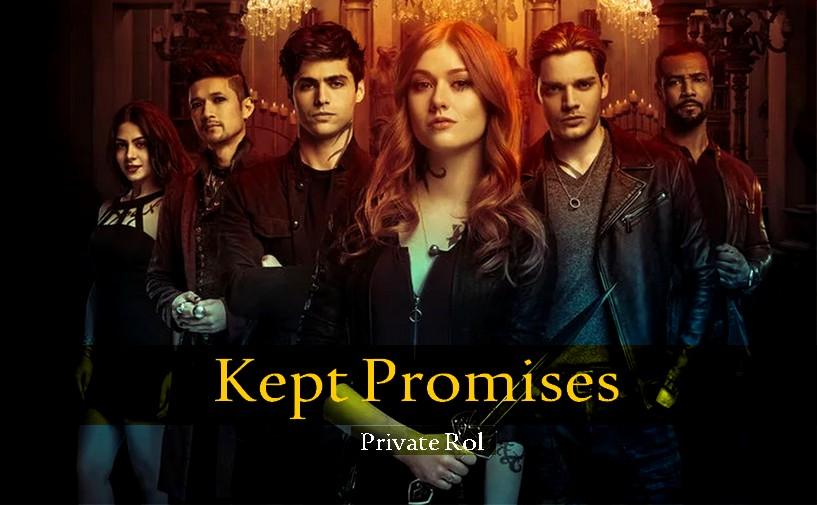 Kept Promises