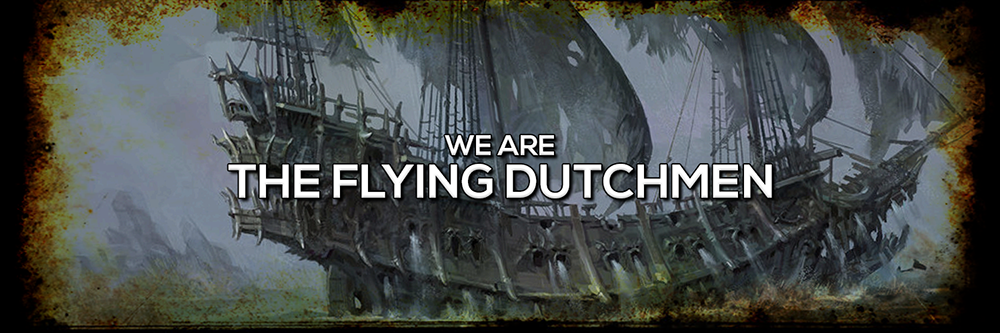 The Flying Dutchmen Forum