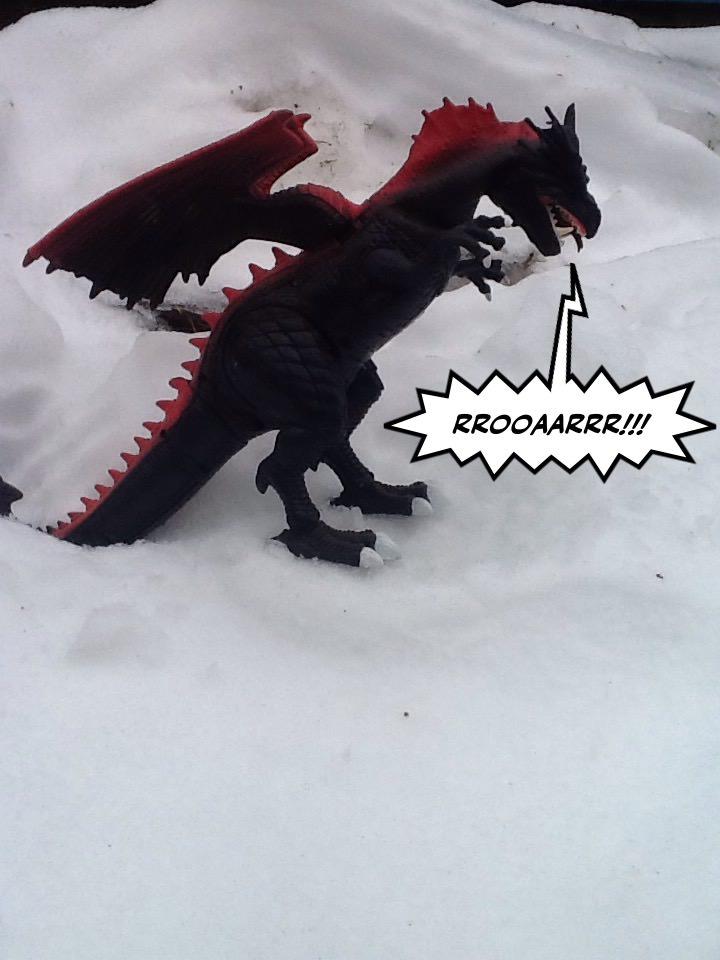 Dragon Woes IK7lBB6