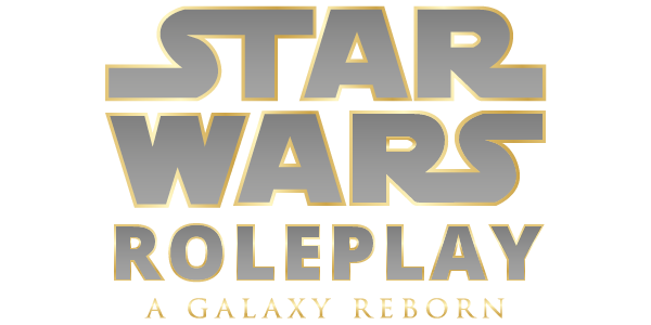 Star Wars Roleplay: Habactive.