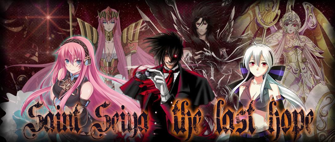 Saint Seiya The Last Hope