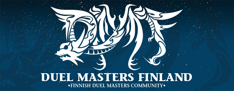 Duel Masters Finland