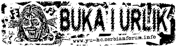 BUKA I URLIK