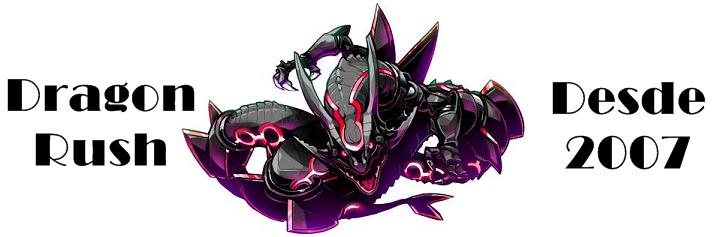 Membros Dragon Rush Lv2ttnV