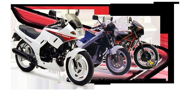 Club Honda VT 250 - Argentina