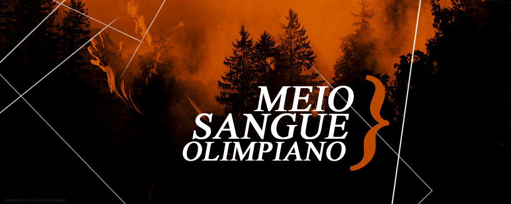 Meio Sangue Olimpiano