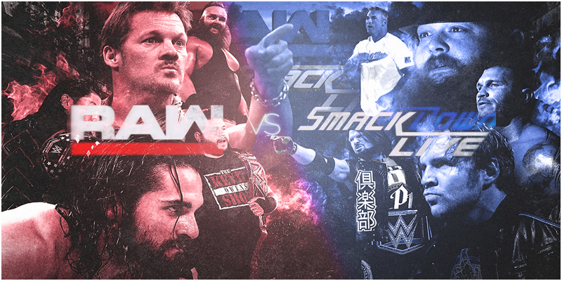 ► Smackdown Vs. Raw ◄