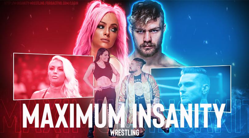 Maximum Insanity Wrestling