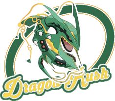 Membros Dragon Rush TIkzr21