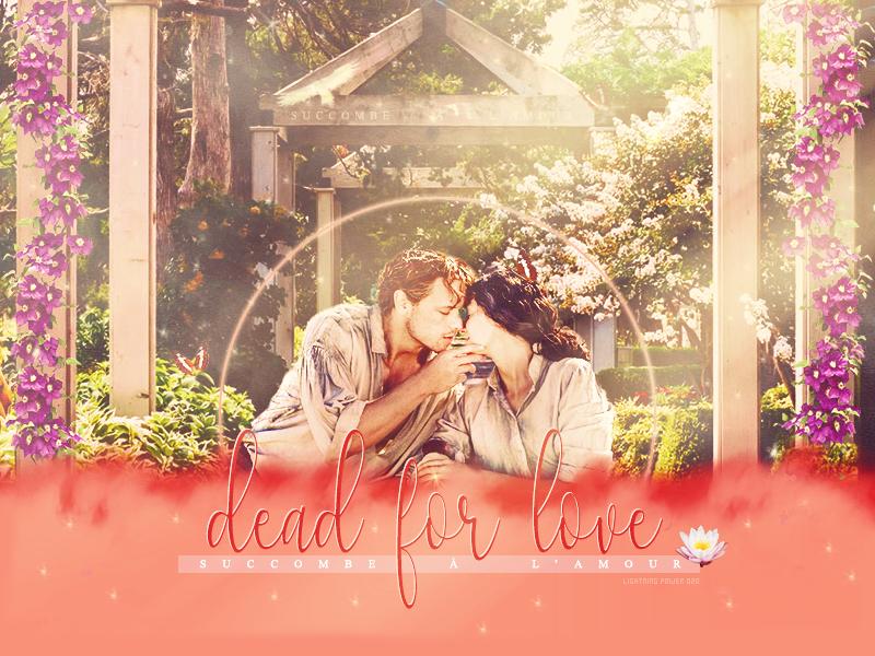 DEAD FOR LOVE