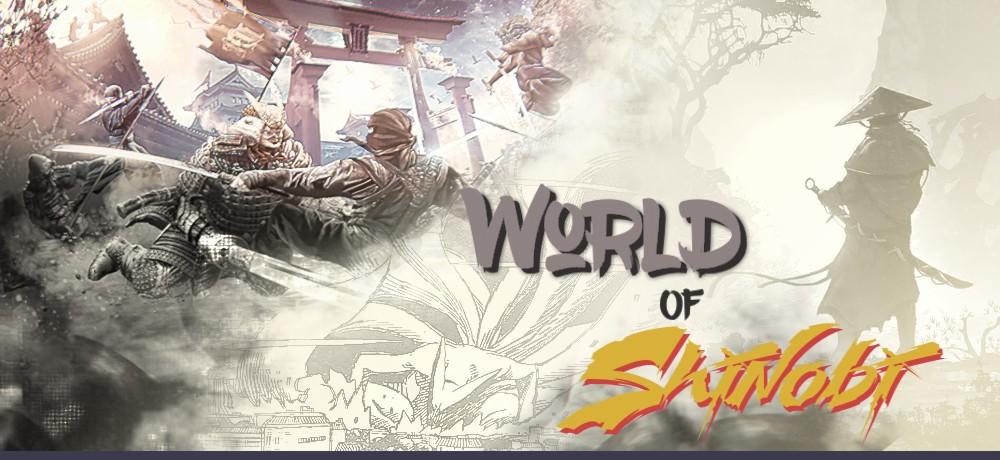 World of Shinobi
