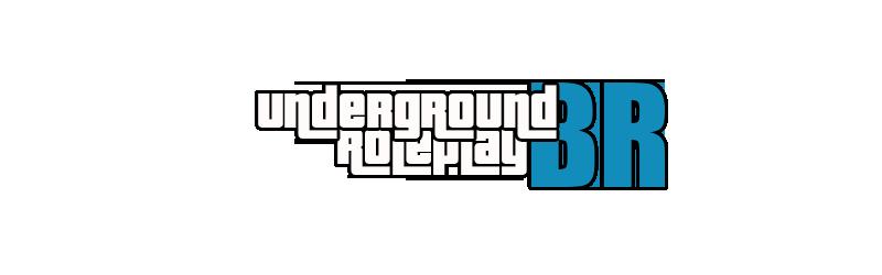 Underground Roleplay BR MTA