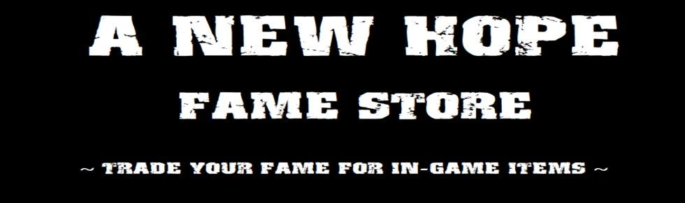 Fame Store Wj3Alia