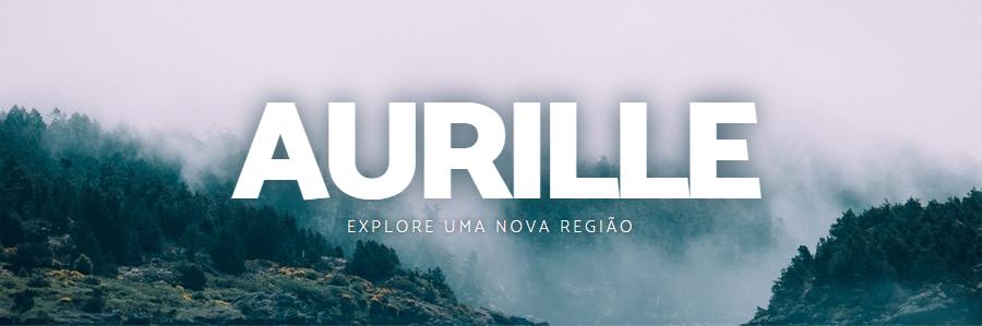 Aurille Region